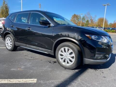 2018 Nissan Rogue for sale at Southern Auto Solutions - Georgia Car Finder - Southern Auto Solutions - Lou Sobh Honda in Marietta GA