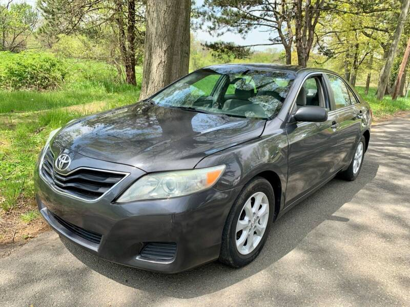 2010 Toyota Camry for sale at Morris Ave Auto Sale in Elizabeth NJ