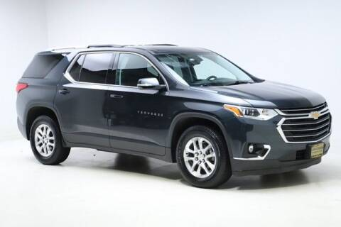 2018 Chevrolet Traverse for sale at Carena Motors in Twinsburg OH