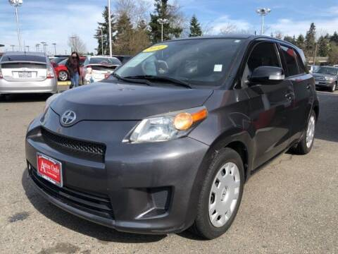 2014 Scion xD for sale at Autos Only Burien in Burien WA