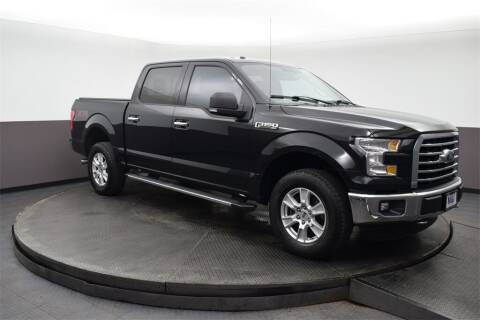 2015 Ford F-150 for sale at M & I Imports in Highland Park IL