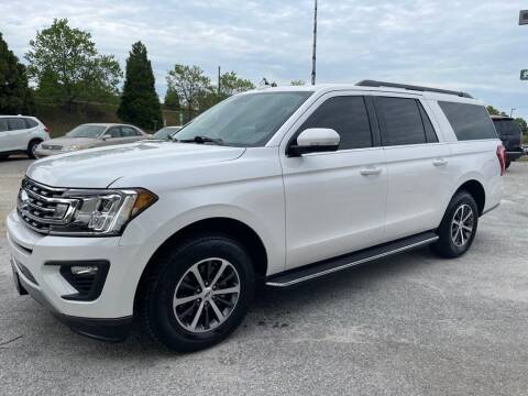 2018 Ford Expedition MAX for sale at Modern Automotive in Boiling Springs SC