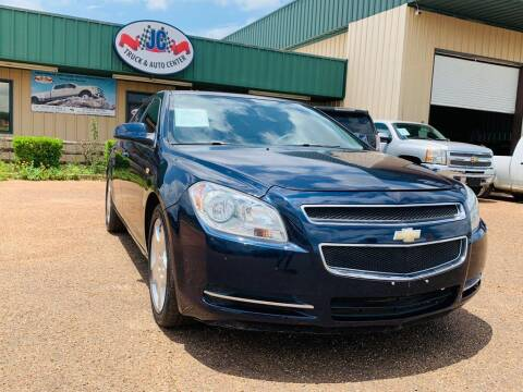 2008 Chevrolet Malibu for sale at JC Truck and Auto Center in Nacogdoches TX