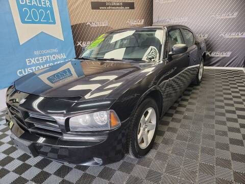 2008 Dodge Charger for sale at X Drive Auto Sales Inc. in Dearborn Heights MI