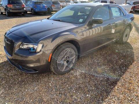 2021 Chrysler 300 for sale at CROWN  DODGE CHRYSLER JEEP RAM FIAT in Pascagoula MS