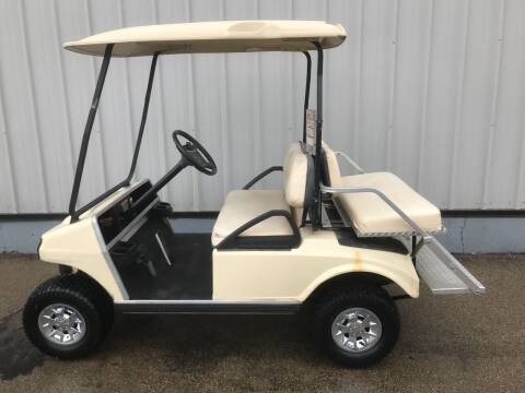 2006 Club Car D/S for sale at Jim's Golf Cars & Utility Vehicles - Reedsville Lot in Reedsville WI