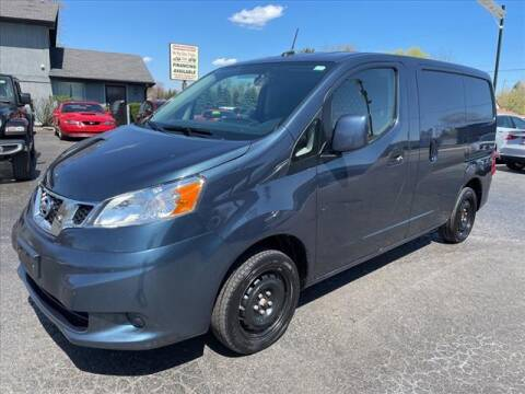 2019 Nissan NV200 for sale at HUFF AUTO GROUP in Jackson MI