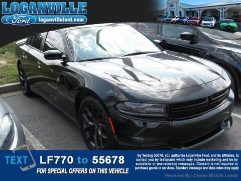 2020 Dodge Charger for sale at Loganville Quick Lane and Tire Center in Loganville GA