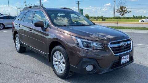 2019 Subaru Outback for sale at Napleton Autowerks in Springfield MO