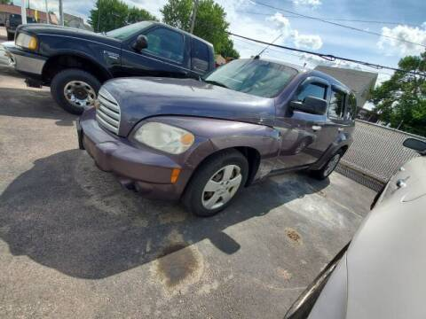 2007 Chevrolet HHR for sale at Geareys Auto Sales of Sioux Falls, LLC in Sioux Falls SD