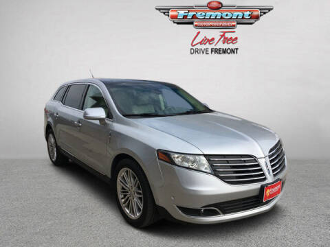 2019 Lincoln MKT for sale at Rocky Mountain Commercial Trucks in Casper WY