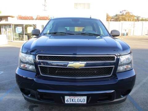 2007 Chevrolet Tahoe for sale at Car House in San Mateo CA