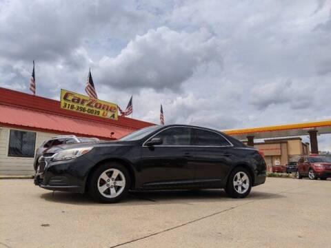 2014 Chevrolet Malibu for sale at CarZoneUSA in West Monroe LA