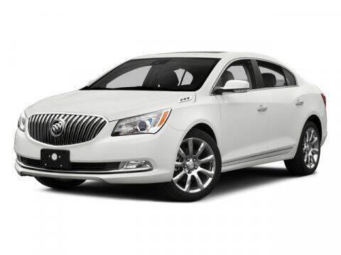2015 Buick LaCrosse for sale at Crown Automotive of Lawrence Kansas in Lawrence KS