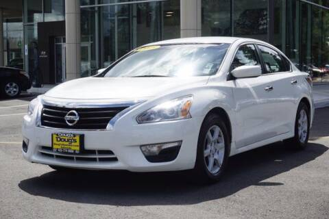 2015 Nissan Altima for sale at Jeremy Sells Hyundai in Edmunds WA