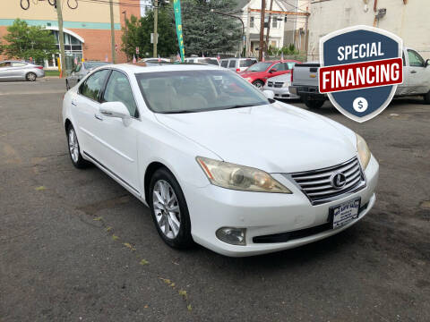 2011 Lexus ES 350 for sale at 103 Auto Sales in Bloomfield NJ