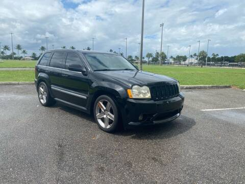 2006 Jeep Grand Cherokee for sale at Premier Auto Group of South Florida in Wellington FL