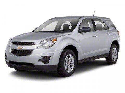 2010 Chevrolet Equinox for sale at Wally Armour Chrysler Dodge Jeep Ram in Alliance OH