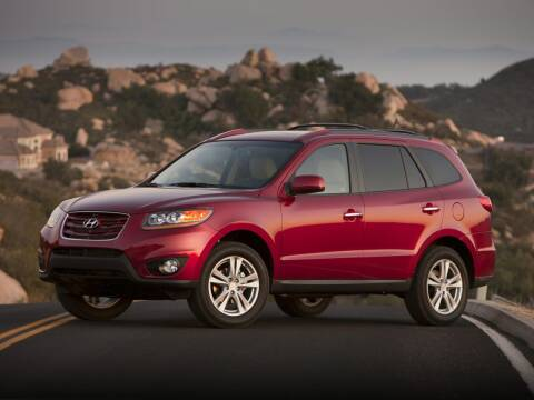 2011 Hyundai Santa Fe for sale at Hi-Lo Auto Sales in Frederick MD