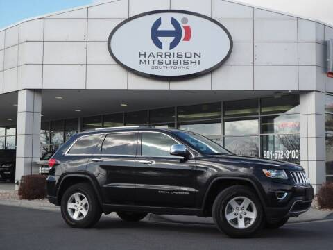 2014 Jeep Grand Cherokee for sale at Harrison Imports in Sandy UT