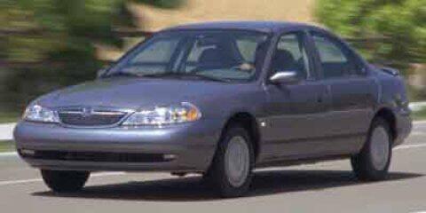 2000 Mercury Mystique for sale at Contemporary Auto in Tuscaloosa AL