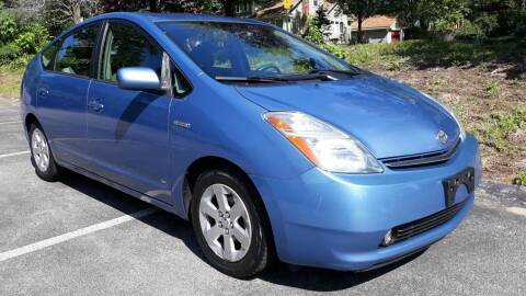 2006 Toyota Prius for sale at Automazed in Attleboro MA