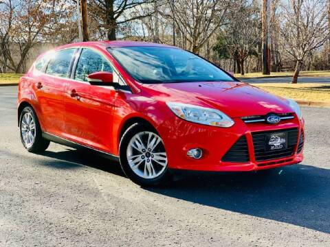 2012 Ford Focus for sale at Boise Auto Group in Boise ID