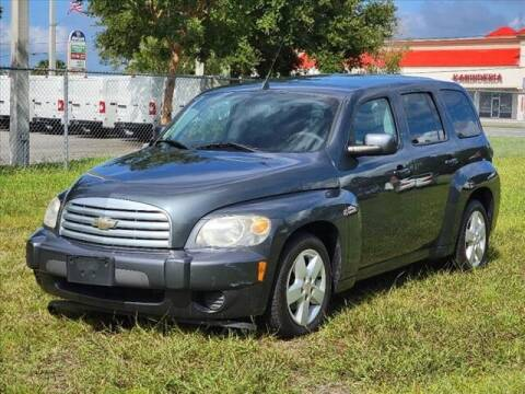 2011 Chevrolet HHR for sale at NETWORK TRANSPORTATION INC in Jacksonville FL