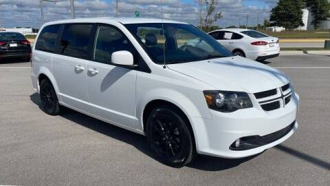 2020 Dodge Grand Caravan for sale at Napleton Autowerks in Springfield MO
