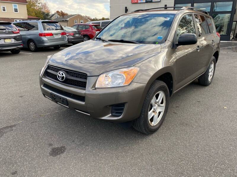 2010 Toyota RAV4 for sale at MAGIC AUTO SALES in Little Ferry NJ