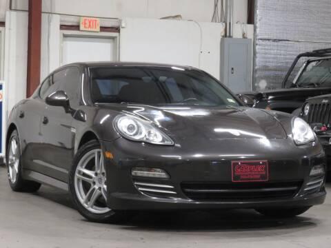 2011 Porsche Panamera for sale at CarPlex in Manassas VA