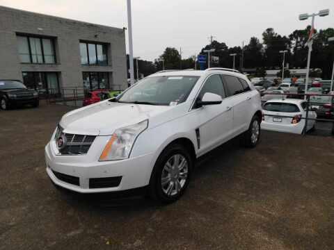 2011 Cadillac SRX for sale at Paniagua Auto Mall in Dalton GA