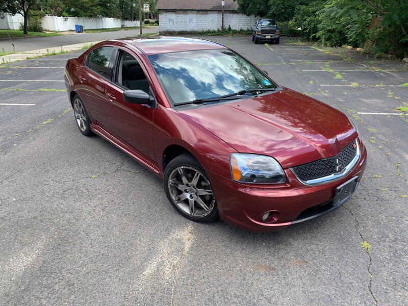 2007 Mitsubishi Galant for sale at Ace's Auto Sales in Westville NJ