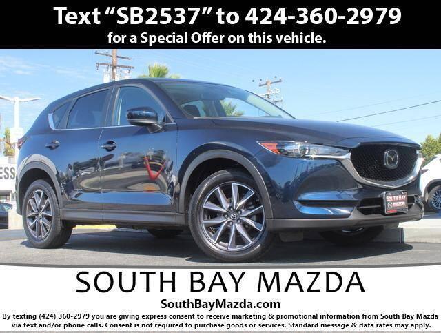 2018 Mazda CX-5 for sale in Torrance, CA