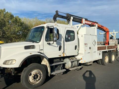 2009 Freightliner M2 112V for sale at CA Lease Returns in Livermore CA