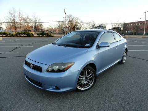 2008 Scion tC for sale at TJ Auto Sales LLC in Fredericksburg VA