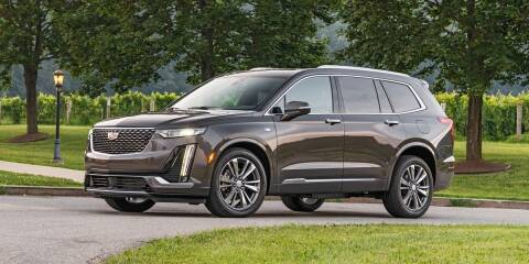 2021 Cadillac XT6 for sale at XS Leasing in Brooklyn NY