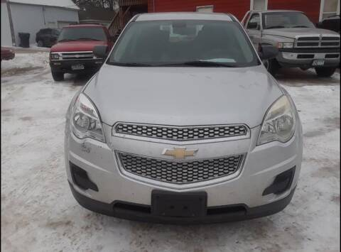 2011 Chevrolet Equinox for sale at Southtown Auto Sales in Albert Lea MN