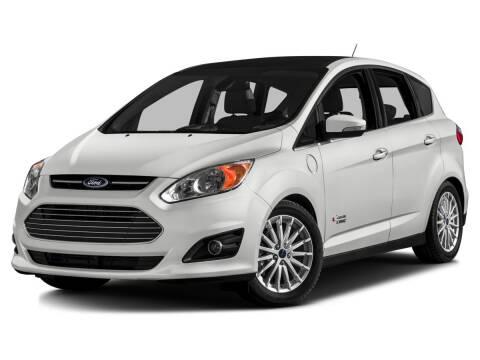 2013 Ford C-MAX Energi for sale at Sundance Chevrolet in Grand Ledge MI