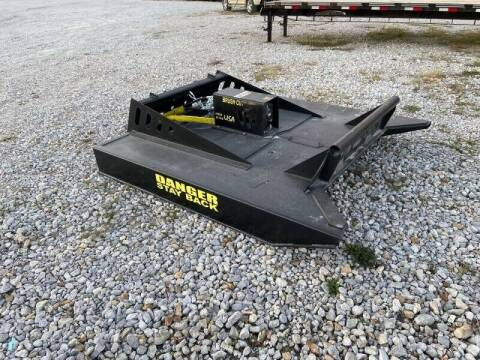 """2021 Wildkat 78"""" Brush Cutter for sale at Ken's Auto Sales & Repairs in New Bloomfield MO"""