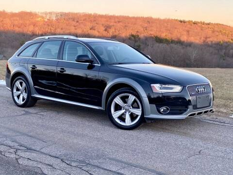 2013 Audi Allroad for sale at York Motors in Canton CT