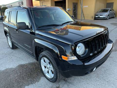 2015 Jeep Patriot for sale at Austin Direct Auto Sales in Austin TX