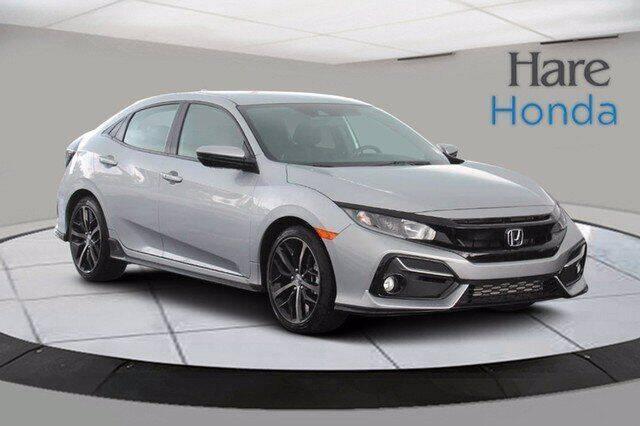2021 Honda Civic for sale in Avon, IN