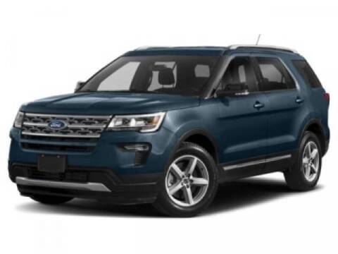 2018 Ford Explorer for sale at Acadiana Automotive Group - Acadiana DCJRF Lafayette in Lafayette LA