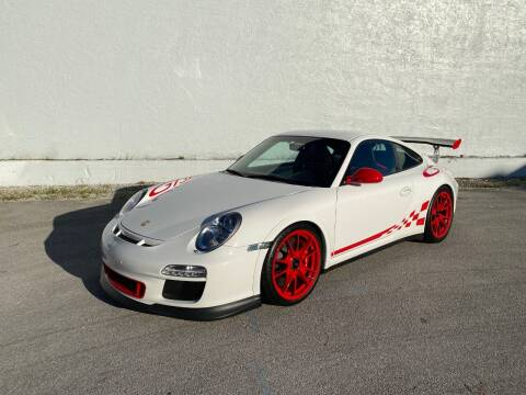 2011 Porsche 911 for sale at ZWECK in Miami FL