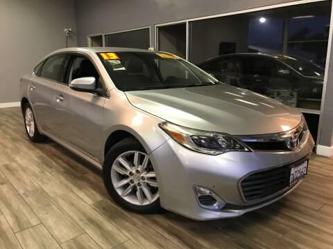2015 Toyota Avalon for sale at Golden State Auto Inc. in Rancho Cordova CA