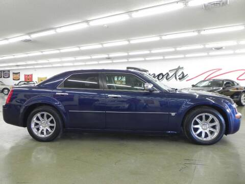 2005 Chrysler 300 for sale at 121 Motorsports in Mt. Zion IL