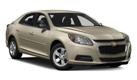 2015 Chevrolet Malibu for sale at Smart Buy Car Sales in St. Louis MO