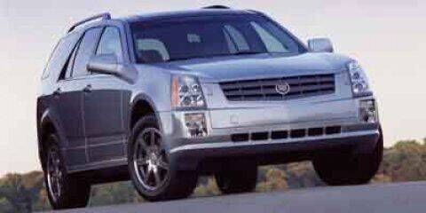 2004 Cadillac SRX for sale at DICK BROOKS PRE-OWNED in Lyman SC
