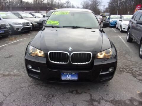 2013 BMW X6 for sale at Balic Autos Inc in Lanham MD